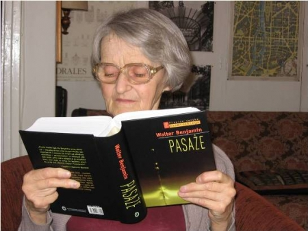 Wspomnienie o prof. Alinie Sawickiej