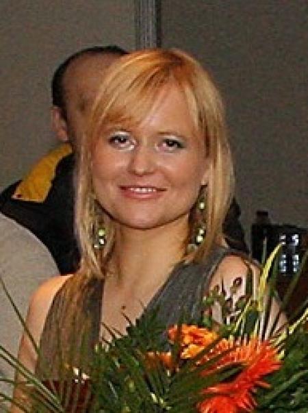 Wspomnienie o prof. Joannie Wiejak