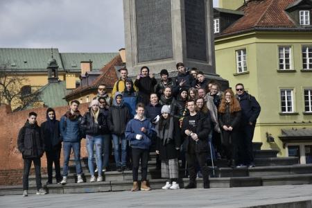 Polsko-niemiecka wymiana młodzieży (2019)