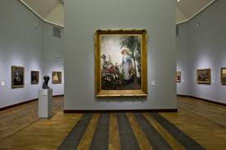 Spotkanie ze sztuką romantyczną